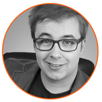copywriting szkolenie prowadzi Matt Olech