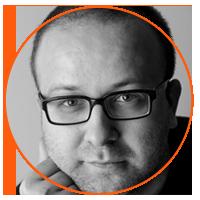 Radek Florczak prowadzi kurs account manager
